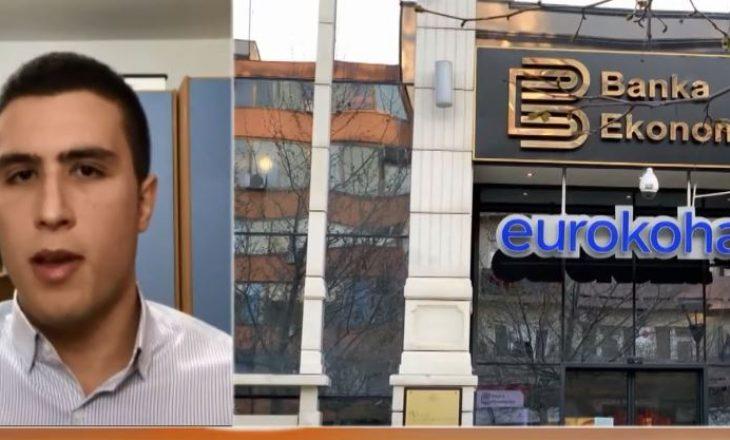 Si arritën hakerët ta sulmojnë Bankën Ekonomike të Kosovës?