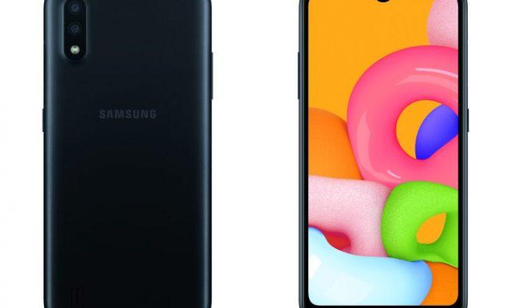 Samsung prezanton modelet e reja të linjës buxhetore Galaxy A