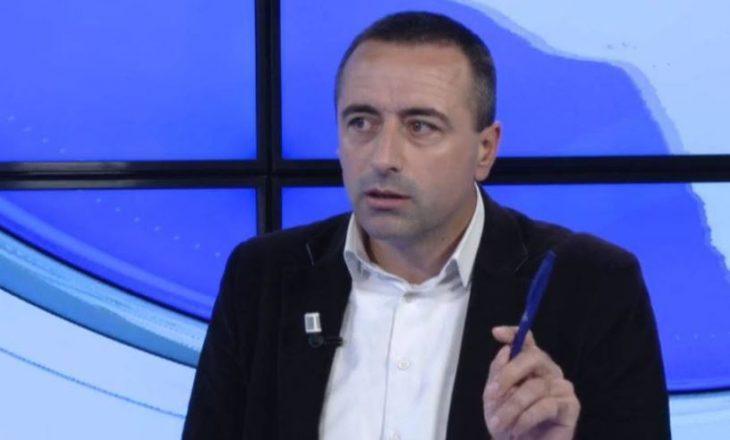 Prokuroria e merr në dorë rastin e tentim-vrasjes së avokatit Halilaj – jep detaje