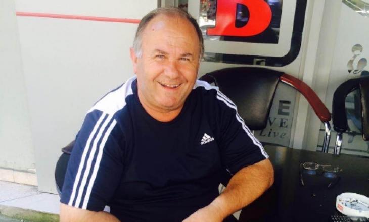Vdes nga koronavirusi trajneri i boksit në Shqipëri
