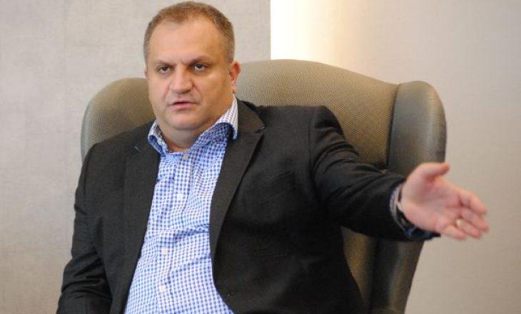 Ahmeti – Hotit: Po shkoni nga ekstremi në ekstrem