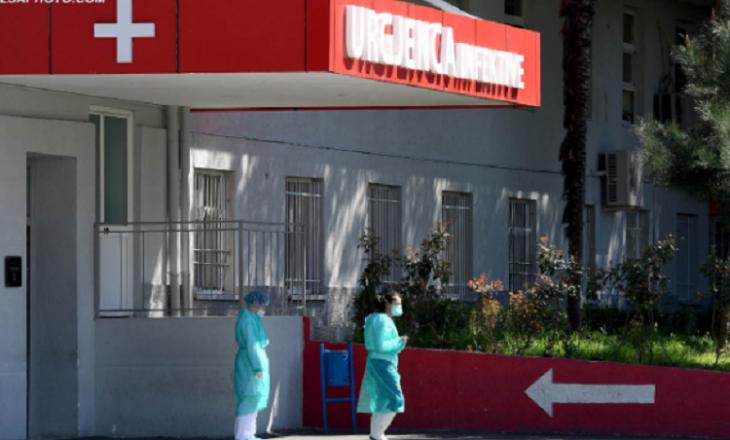 Katër viktima të reja nga coronavirusi në Shqipëri