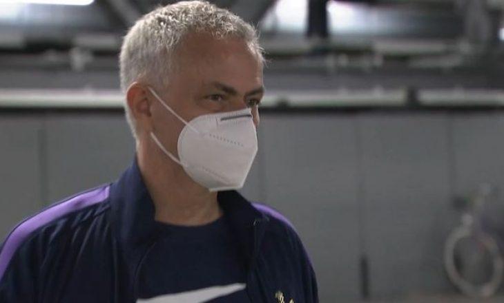Mourinho i vendosur: Kjo dua të ndodhë me sezonin e Premierligës