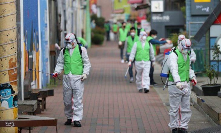 Itali, 1 pozitiv në 27 teste, numri më i ulët nga fillimi i pandemisë