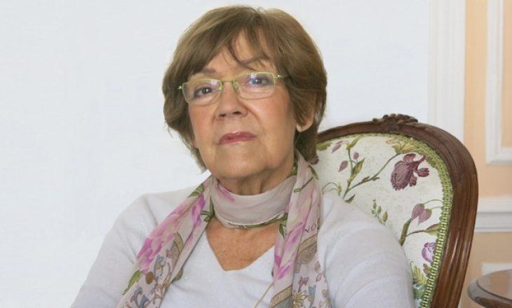 Vesna Peshiq e quan primitiv dhe të pashkolluar Gjokoviqin