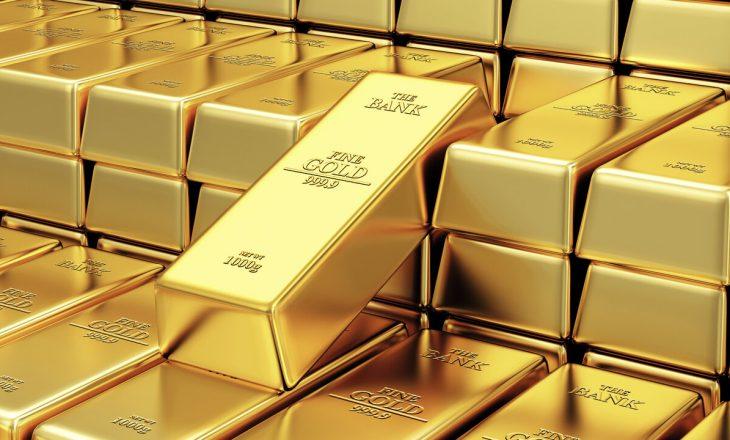 Vjedhja e arit në Shqipëri në vlerë 2.8 milionë dollarë