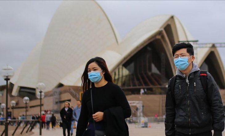Në Australi ka filluar lehtësimi i masave kufizuese
