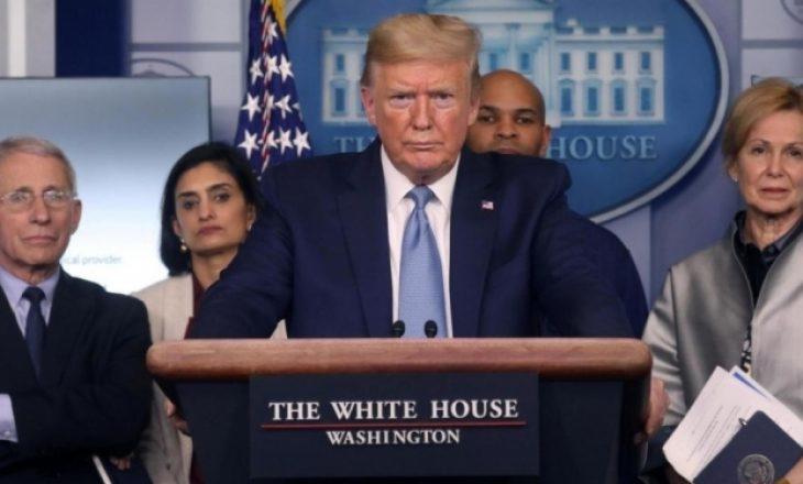 Trump: Nuk do të zgjatet afati i udhëzimeve për distancimin fizik