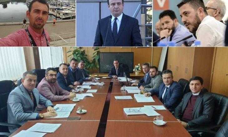 """Ujësjellësi """"Prishtina"""" çkapet nga PDK, AAK e Nisma – kapet nga VV-ja"""