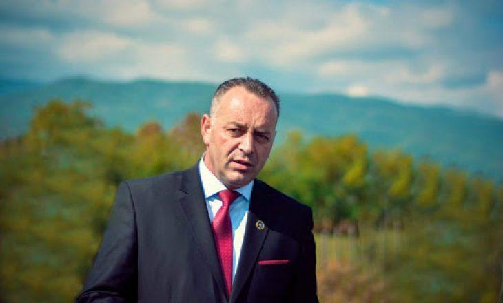 Kryetari i Deçanit jep detaje për personin e prekur me Koronavirus nga kjo komunë
