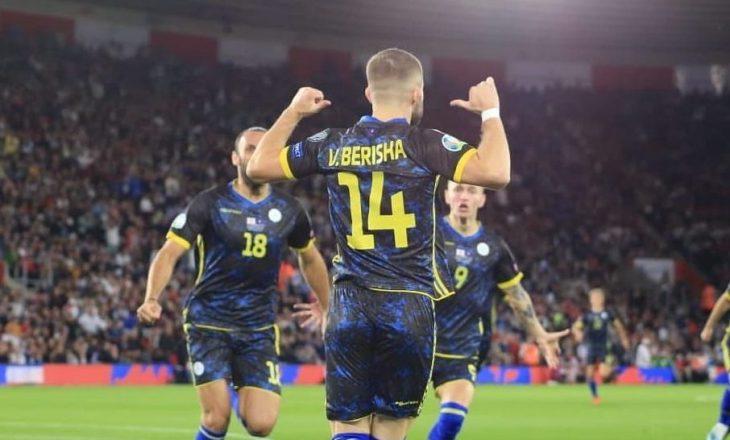 Berisha parashikon ndeshjen me Maqedoninë e Veriut
