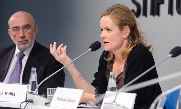 Von Cramon: Qëndrojmë krah Kosovës për garantimin e shtetësisë së saj