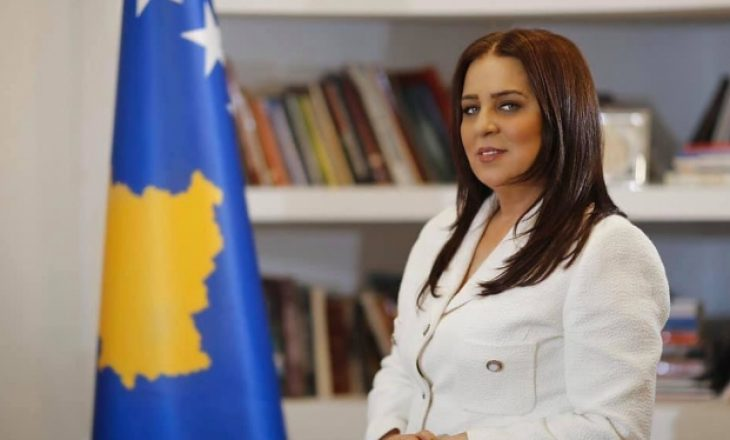 Ministrja e Kulturës me mesazh për të rinjtë kundër gjuhës së urrejtjes