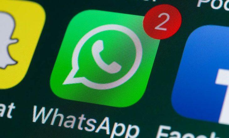 WhatsApp tregon suksesin e arritur për të luftuar dezinformimin