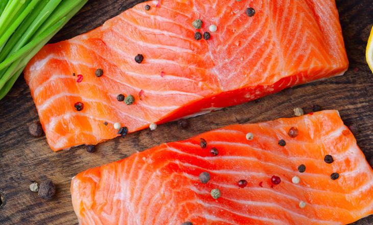 Çfarë ndodh me trupin tuaj nëse nuk hani kurrë peshk?