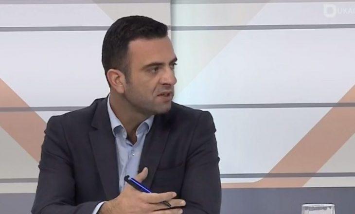 Pozhari i reagon këshilltarit të Presidentit: Ju nuk e keni dert fatin e qytetarëve