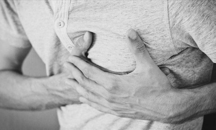 Mjeku turk tregon çka i bën koronavirusi zemrës dhe lukthit