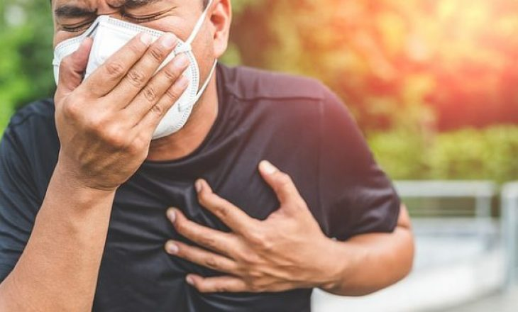 Ekspertët thonë se një në pesë pacientë me koroanvirus pëson dëmtim të zemrës