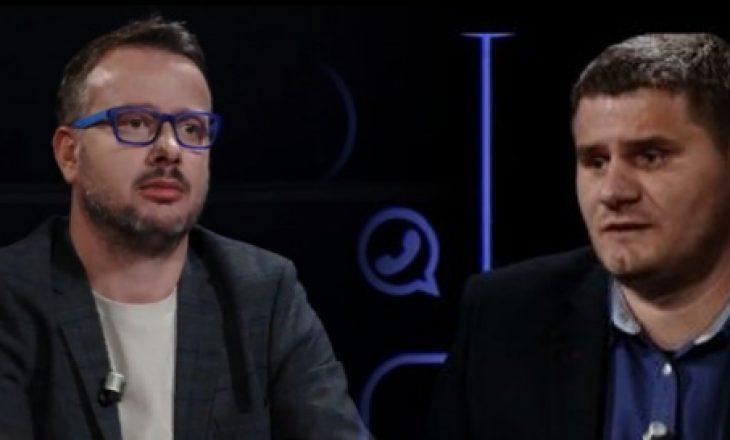 """""""Dosja Olluri-Kajtazi"""": Dyshimet për vjedhje, shantazh, mashtrime dhe shpëlarje parash që çuan në shkarkimin dhe përjashtimin e Parim Ollurit dhe Vehbi Kajtazit"""