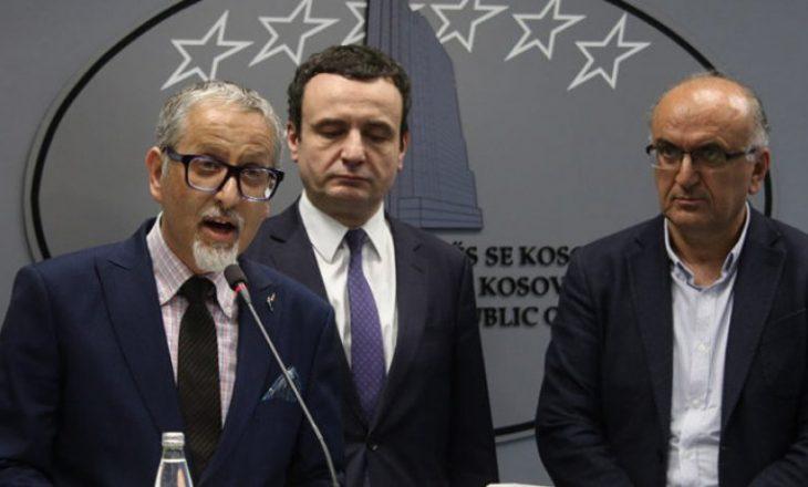 """GJK-ja e shpall jokushtetues vendimin e MSH-së për shpalljen e Prizrenit """"zonë karantinë"""""""