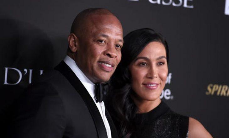 Pas 24 vjetësh martesë, bashkëshortja kërkon divorcin nga Dr. Dre