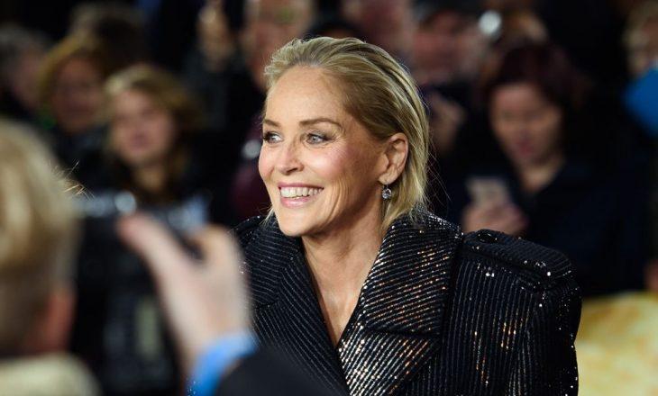 Sharon Stone kujton momentin gati fatal kur u godit nga rrufeja