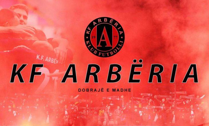 Hyri në superligë, por në cilin stadium do t'i zhvilloj ndeshjet KF Arbëria?