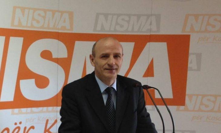 Reagon Bilall Sherifi i NISMA-së: Akuza ndaj Thaçit dhe Veselit skandaloze