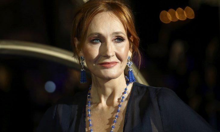 Shkrimtarja e Harry Potter rrëfen se u abuzua seksualisht