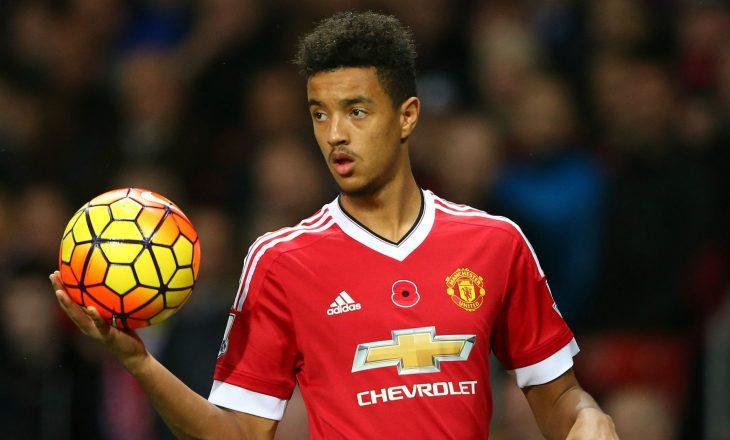 Manchester United liron nëntë futbollistë