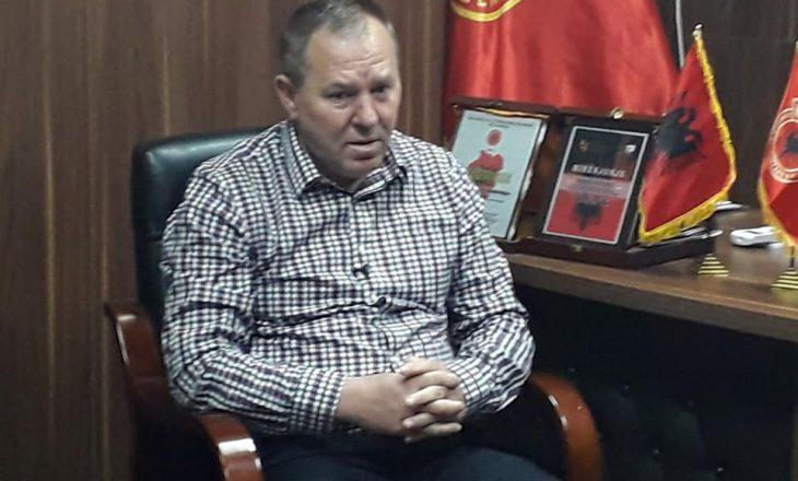 Reagon Kryetari i OVL për dënimin e Darko Tasiq