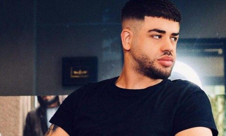 I vrari në atentat, paska qenë mik i afërt i reperit Noizy