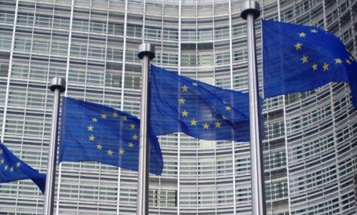 Reagon BE-ja, mbështetëse e fortë e punës së Gjykatës Speciale