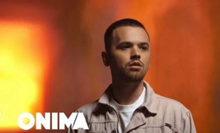 Yll Limani publikon këngën që u prit me muaj nga fansat e tij