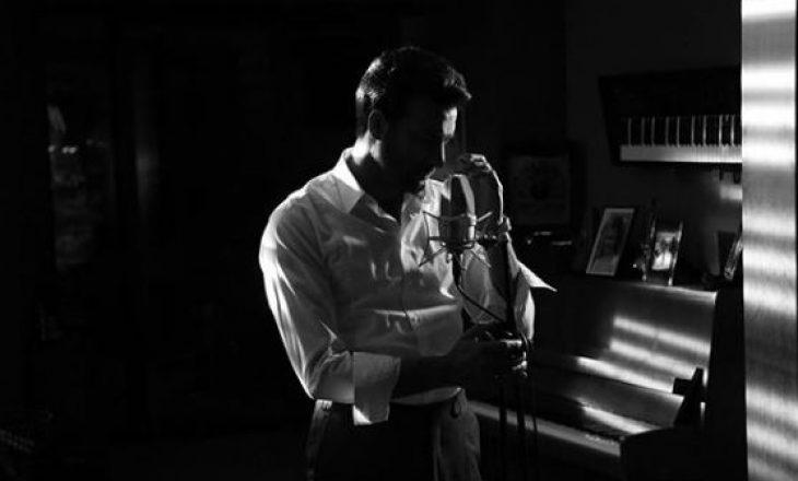Tenori Ramë Lahaj ripërpunon këngën e Naim Krasniqit