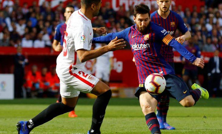 250 aistime për klubin Barcelona