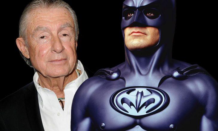 Regjisori që riktheu fuqishëm filmat 'Batman' ndahet nga jeta