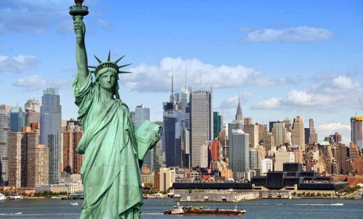 Ndër vendet më të prekura nga COVID-19, New York nis rihapjen