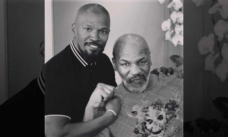 Do të mendojnë që jam Mike Tyson, flet aktori që do të luaj në filmin për të
