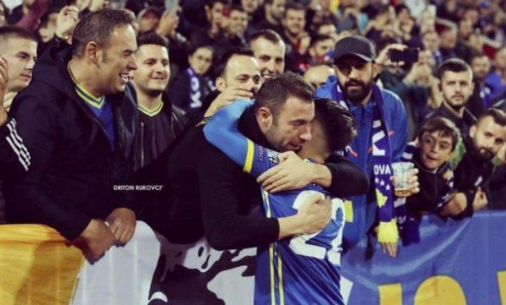 Vedat Bajrami tani zyrtarisht një agjent futbolli