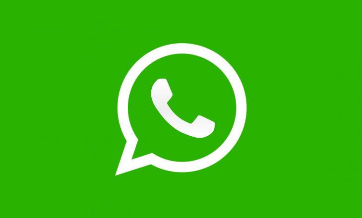 WhatsApp prezanton risinë më të fundit të aplikacionit