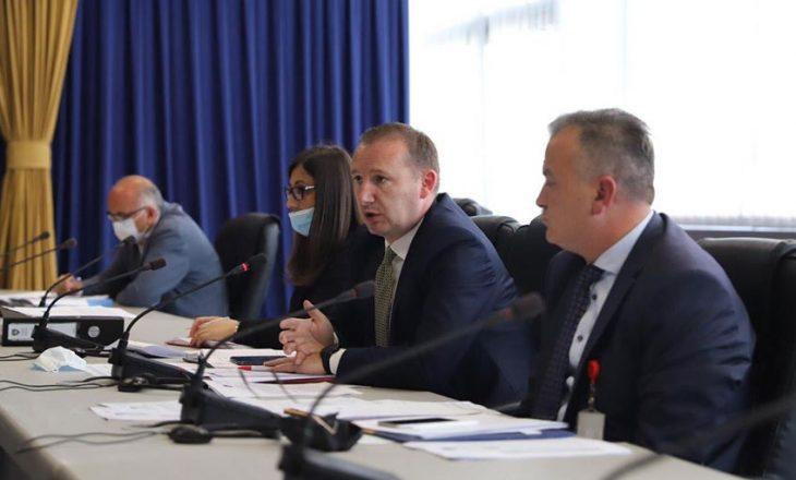 Hapja e mëtejshme e Kosovës do të bëhet vetëm pas analizave të bazuara epidemologjike