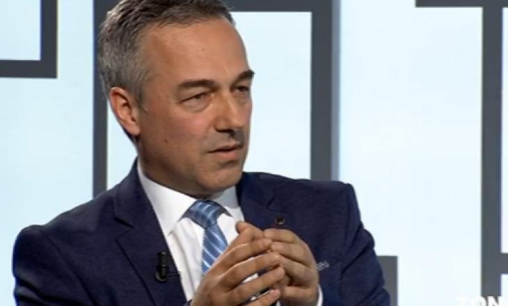 Abdullahu: Qeveria është e brishtë – në dialog duhet të marrë pjesë Thaçi