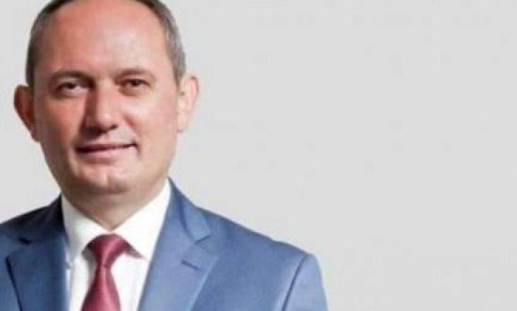 Testohet edhe kryetari i Ferizajt për COVID-19