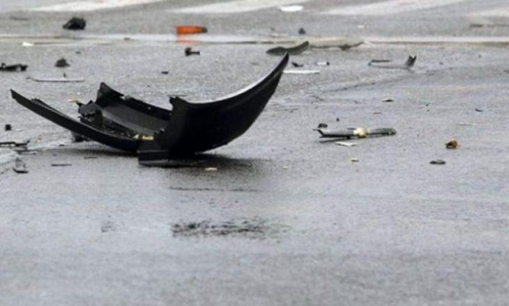 Vetë-aksident në Vushtrri – Humbë jetën një 22-vjeçar
