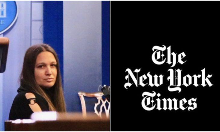 Gazetarja amerikane me origjinë serbe, New York Times-it: Kërkoni falje Vuçiq-it