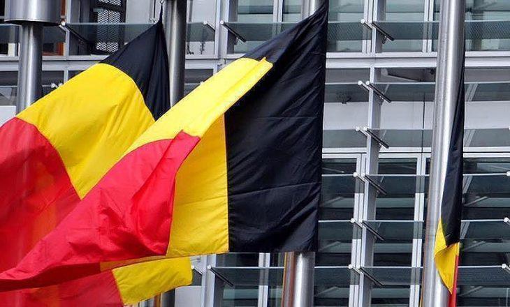 Belgjika uron Hotin për detyrën si shef i ekzekutivit