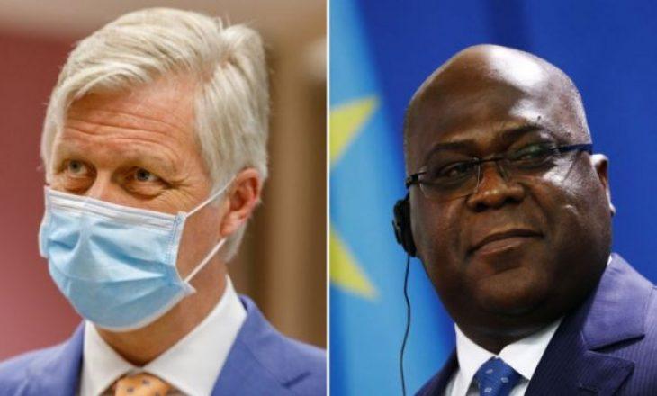 Mbreti belg i kërkon falje Kongos për sundimin e përgjakshëm gjatë kolonializmit
