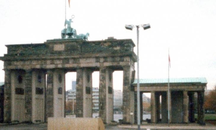 Dita kur Gjermani lëviz kryeqytetin nga Boni në Berlin