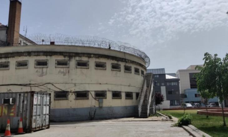 Ish-burgu i Prishtinës i hapur për vizitorë